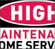 High Maintenance Home Services